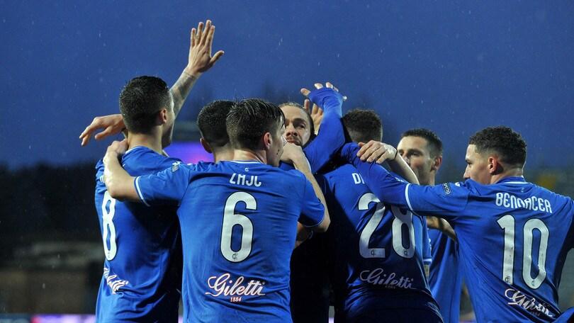 Al Castellani arriva l'Empoli eSports Cup