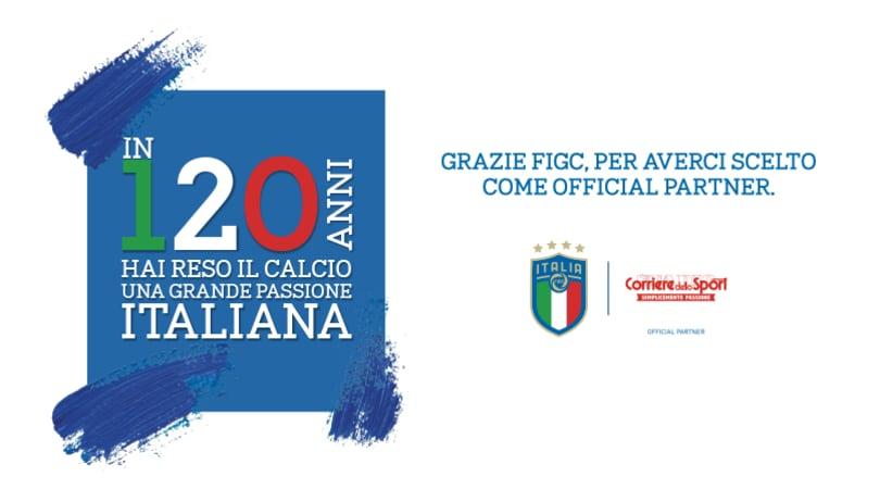 120 anni di passione italiana