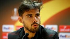 Suso sfida l'Arsenal: «Milan, provaci»