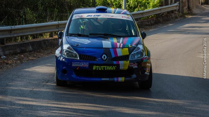 Auto: Rally dei Nebrodi scalda i motori