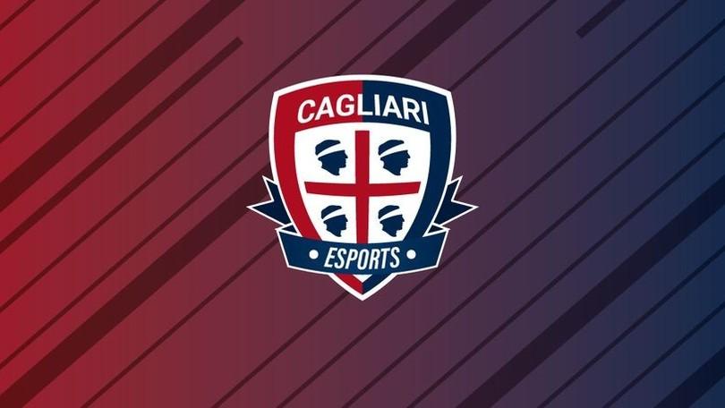 Il Cagliari Calcio entra negli eSports!