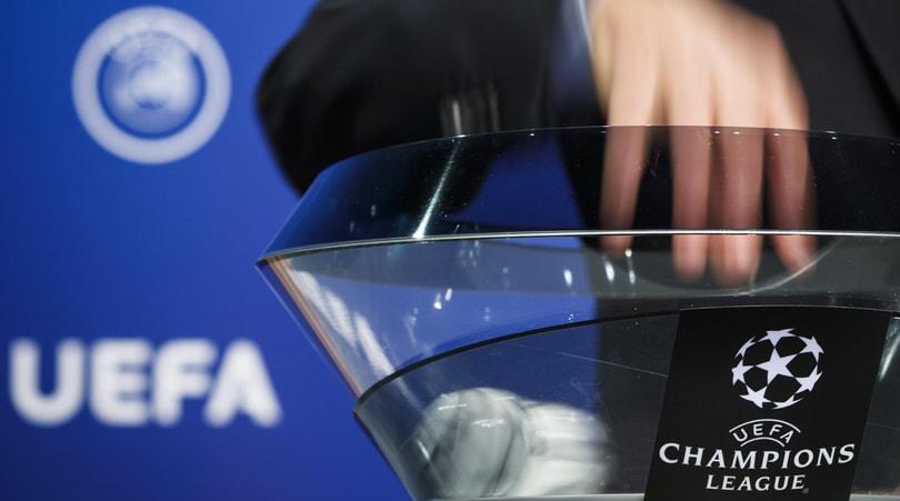 Champions League, ecco tutte le possibili avversarie di Juventus e Roma