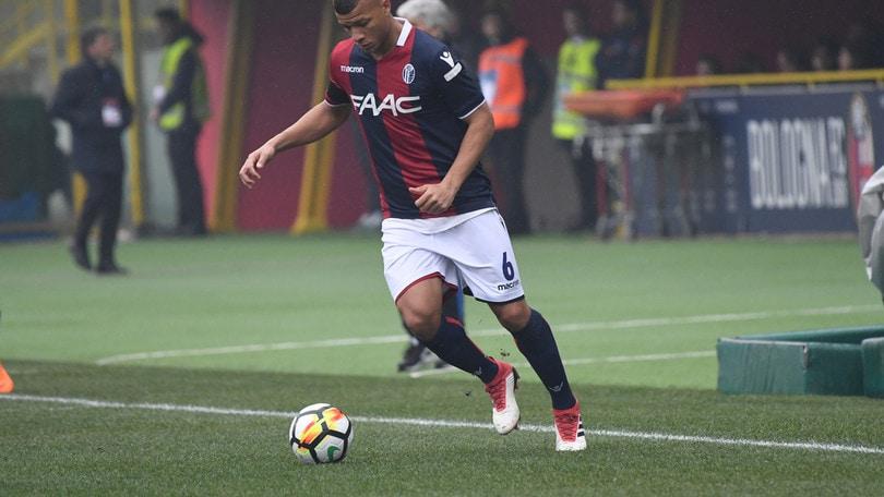 Serie A Bologna, De Maio salta l'allenamento per influenza