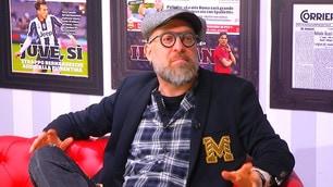 Mario Biondi e il 'delirio' di Sanremo