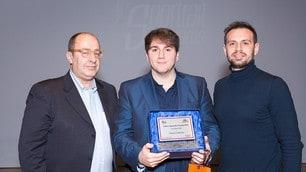 Italian Sportrait Awards: premiato anche il videogiocatore Guarracino