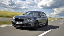 BMW Serie 1, nel 2019 la terza generazione