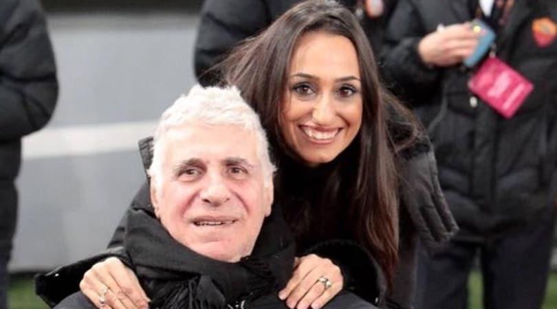 Roma, l'ex calciatore Giovanni Bertini affetto da Sla. La lettera della figlia