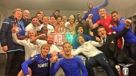 Europa League, Dinamo Kiev-Lazio 0-2: che vittoria in Ucraina!