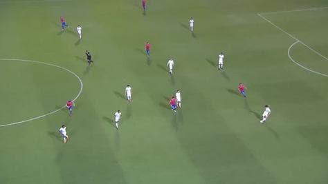 Rodrygo (il nuovo Neymar) in gol all'esordio in Libertadores