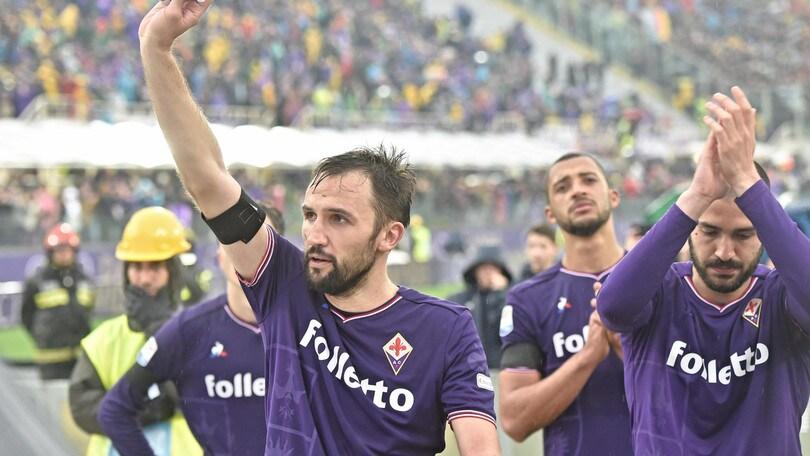 Calciomercato Fiorentina, Badelj può restare
