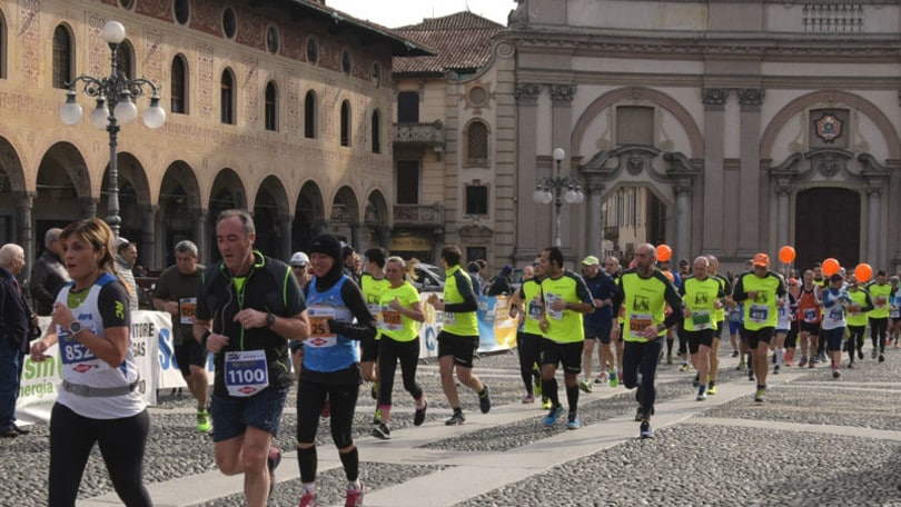 Al via anche Giusy Versace domenica alla 12^ Scarpa D'oro a Vigevano