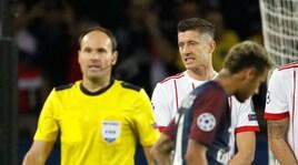 Emery sbotta:«Neymar al Real? Chiedete a Perez». Lewandowski è l'alternativa dei 'blancos'