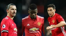Mourinho è pronto alla rivoluzione: ecco la lista dei partenti