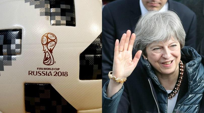 Mondiali 2018, l'Inghilterra valuta il boicottaggio: verrà ripescata l'Italia?