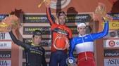 Ciclismo, impresa di Nibali alla Milano-Sanremo