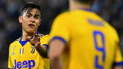Serie A, Spal-Juventus 0-0: Semplici ferma Allegri