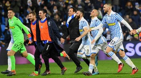Spal-Juventus 0-0: i padroni di casa bloccano la corsa scudetto bianconera