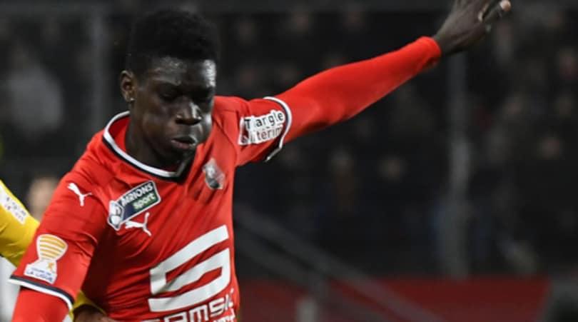 Ligue 1: Rennes batte Marsiglia 2-0, pari Montpellier