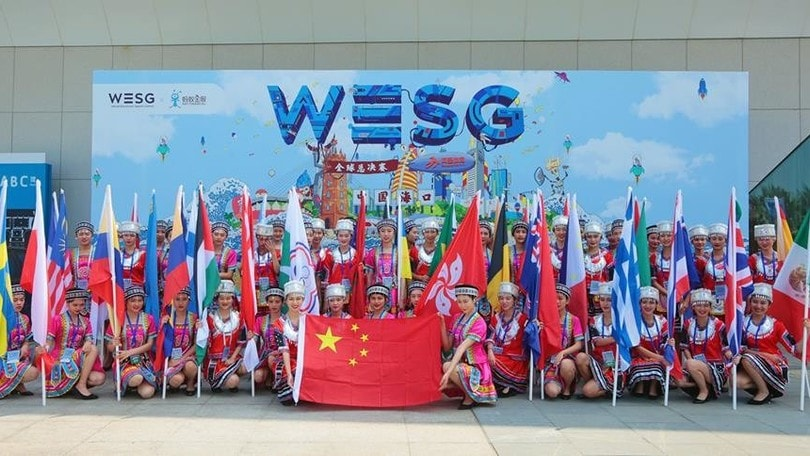 WESG: La Corea ci condanna, azzurri eliminati ai quarti!