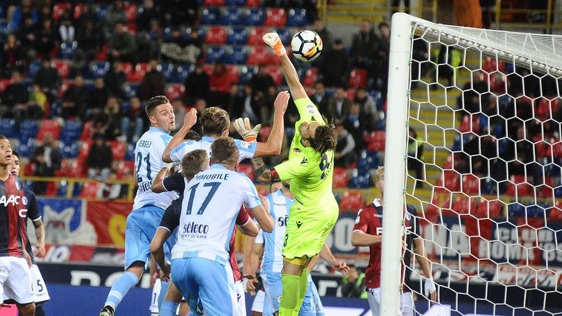 Serie A Lazio-Bologna, formazioni ufficiali e tempo reale alle 20.45. Dove vederla in tv