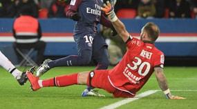 Reynet, un portiere che piacerebbe a Guardiola...