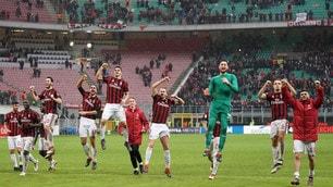 Serie A, Milan-Chievo 3-2: André Silva firma la quinta vittoria consecutiva