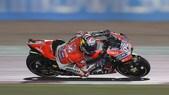 MotoGp Qatar, Dovizioso trionfa in rimonta, Rossi 3°