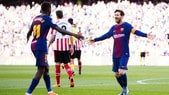 Il Barcellona non si ferma più: 2-0 all'Athletic Bilbao