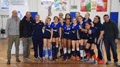 Volley: il Volleyrò campione provinciale Under 13