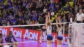 Volley: Play Off Femminili, partenza ok per Scandicci e Conegliano