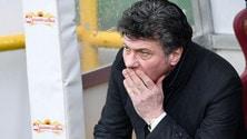 Serie A Torino, Mazzarri: «Brutto periodo. Pensiamo al futuro»