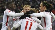 Bundesliga: crollano Bayern Monaco e Leverkusen,