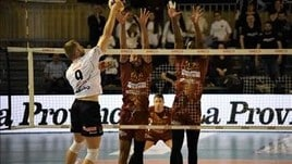 Volley: Play Off Challenge, Sora porta Vibo alla bella