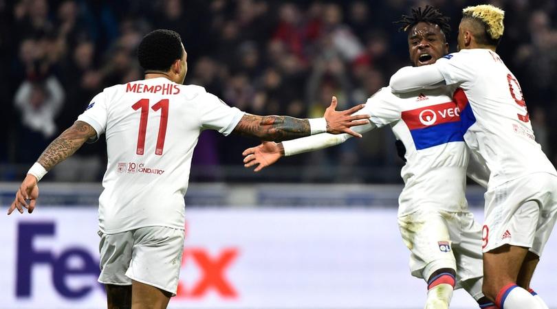 Ligue 1: il Lione batte il Marsiglia