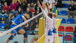 Volley: A2 Maschile, Pool B, Alessano cade in casa e perde il primato