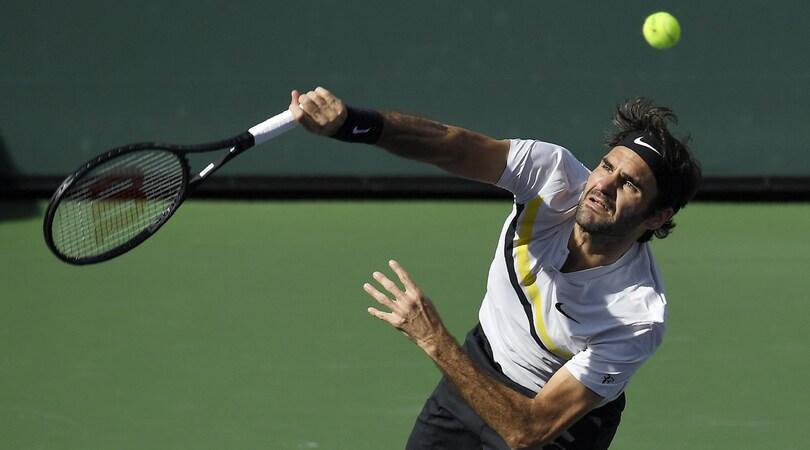 Classifica Atp, Federer numero 1. Sale Del Potro. Sei azzurri nella top 100