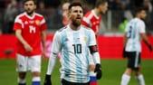 Argentina, Messi: «Se non vinco il Mondiale sarà giusto lasciare la nazionale»