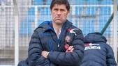 Serie C Livorno, esonerato Sottil. Spinelli chiama Foschi