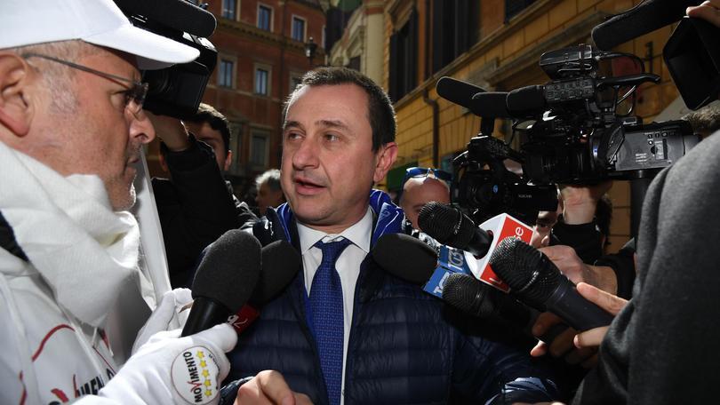 Rosato, referendum tra iscritti? Utile