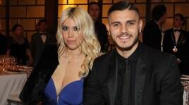 Icardi in vacanza con Wanda: all'Inter chiede 8 milioni