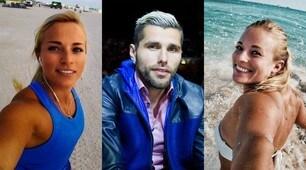 Behrami, amore ad alta velocità: è fidanzato con Lara Gut