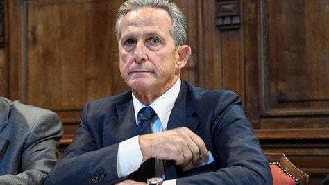 Serie A, Gaetano Miccichè eletto presidente della Lega all'unanimità