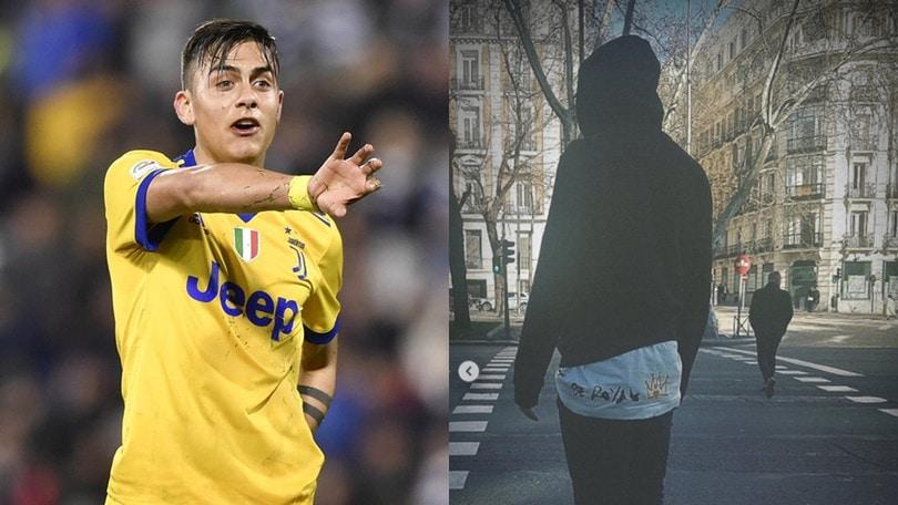 "Juventus, Dybala ""avvistato"" a Madrid: c'entra il Real?"