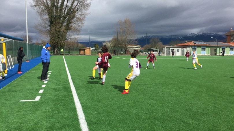 Rieti: Minervini Sisti, 2-1 al Merini e finale