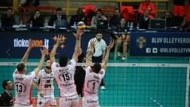 Volley: Cev Cup, Verona ad Ankara per fare un miracolo