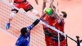 Volley: Champions League, le tre italiane si giocano il passaggio ai Play Off 6