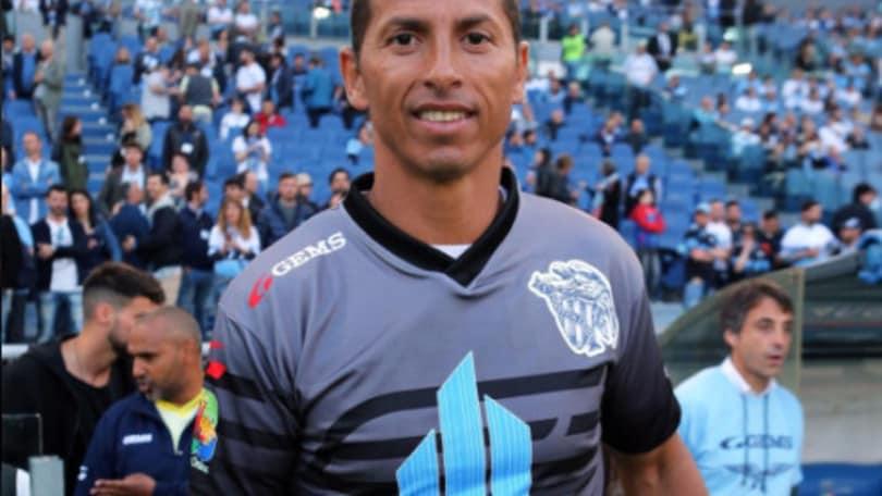 Samagor, l'ex Lazio Cesar sulla panchina dei Giovanissimi regionali