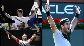 Tennis, questa la top 20 del ranking Atp