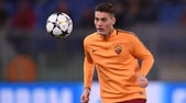 Schick: «A Roma tanta pressione, ma non mi muovo da qui»