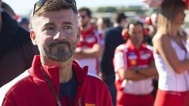 MotoGp, Biaggi: «Rossi fa bene a correre ancora»